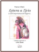 Lettera a Livio (o dell'importanza del leggere)