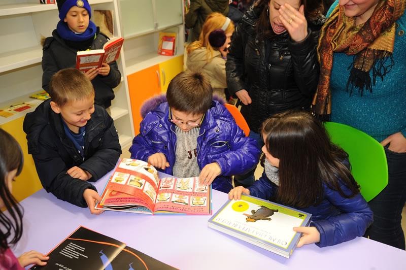 Laboratori di lettura di Livio Sossi